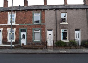 Thumbnail 2 bedroom terraced house to rent in Boundary Road, Carlisle