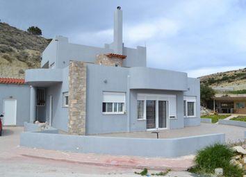 Thumbnail 3 bed villa for sale in Ierapetra 722 00, Greece