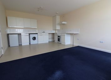 Thumbnail 2 bed flat to rent in Ashby High Street, Scunthorpe
