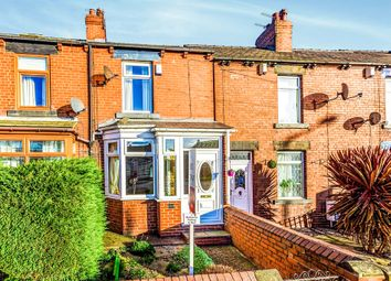 Thumbnail 2 bed terraced house for sale in Wakefield Road, Barnsley