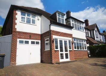 Thumbnail 4 bed property to rent in Pilkington Avenue, Sutton Coldfield
