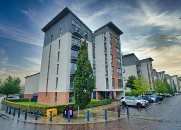 Thumbnail 2 bed flat for sale in Haughview Terrace, Flat 1/3, Oatlands, Glasgow