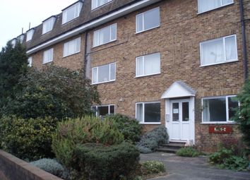 Thumbnail 4 bed flat to rent in Beverley Way, Raynes Park, London