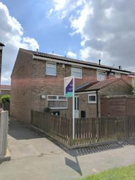 Thumbnail 3 bed terraced house to rent in Sedgebrook Grove, Kingswood, Hull