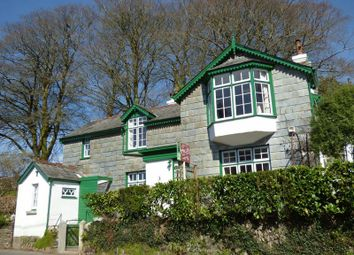 Thumbnail 3 bed detached house for sale in Whitchurch Road, Whitchurch, Tavistock