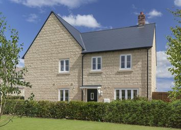 Thumbnail 3 bed semi-detached house to rent in Ray Close, Swindon, Wiltshire