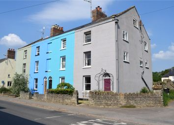 Thumbnail 4 bed end terrace house for sale in South Street, Bridport, Dorset