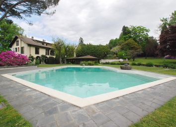 Thumbnail 8 bed villa for sale in River Side, Castelletto Sopra Ticino, Novara, Piedmont, Italy
