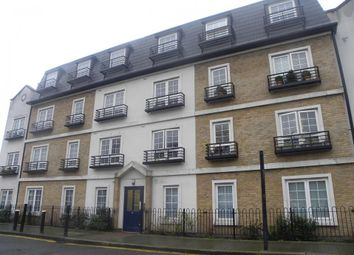 Thumbnail 1 bed flat to rent in Portland Grove, London