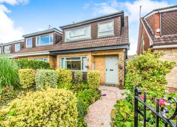 Thumbnail 3 bed semi-detached house for sale in Wavell Close, Llanishen, Cardiff