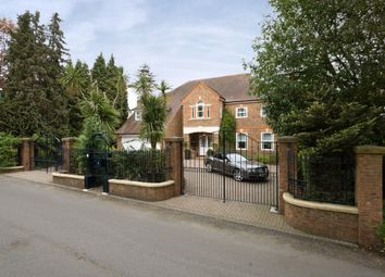 Thumbnail 5 bed detached house for sale in Warren Road, Coombe, Kingston Upon Thames