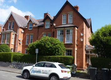 Thumbnail 1 bed flat to rent in 6 Rivieres Avenue, Colwyn Bay