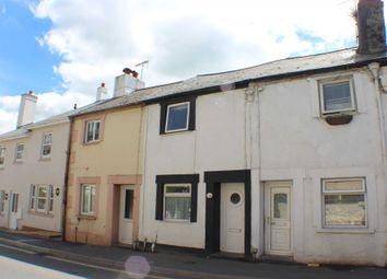 Thumbnail 2 bed cottage for sale in Meddon Street, Bideford