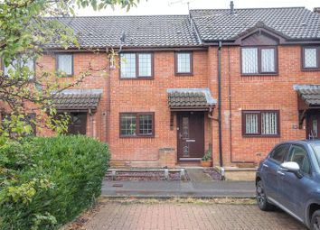 Thumbnail 2 bed terraced house for sale in Winchester Way, Totton, Southampton