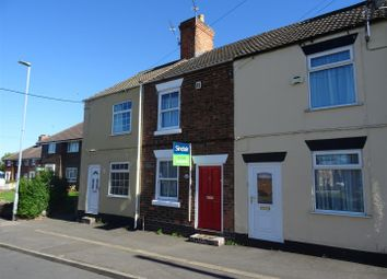 Thumbnail 2 bed terraced house for sale in Main Street, Thringstone, Leicestershire