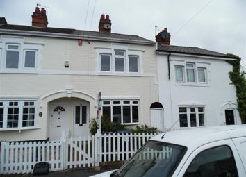 Thumbnail 3 bed property to rent in Gordon Road, Harborne, Birmingham