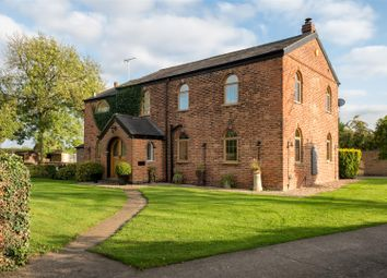 Thumbnail 4 bed detached house for sale in Top Street, Appleby Magna, Swadlincote