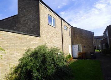 Thumbnail 1 bed flat for sale in Eyrescroft, Bretton, Peterborough, Cambridgeshire