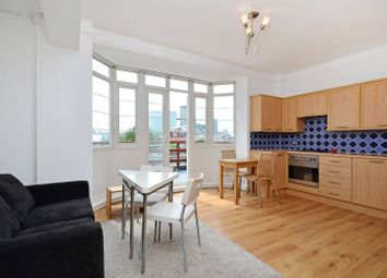 Thumbnail Studio to rent in Upper Woburn Place, King's Cross