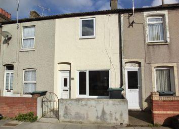 2 bed terraced house to rent in Nelson Road, Northfleet, Gravesend DA11