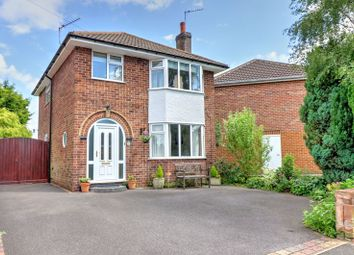 3 bed detached house for sale in Fremantle Road, Mickleover, Derby DE3