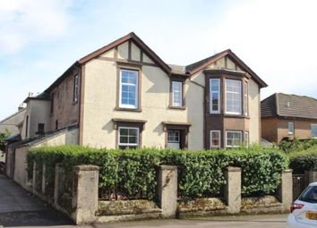 Thumbnail 3 bed flat for sale in East Princes Street, Helensburgh, Argyll And Bute