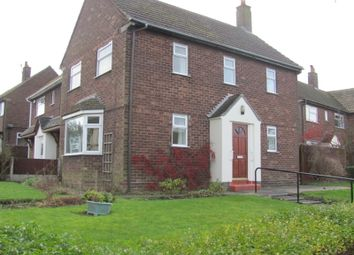 Thumbnail 3 bed semi-detached house to rent in 1 Harrison Close, Halmerend, Stoke On Trent
