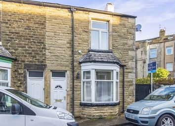 Thumbnail 2 bed terraced house to rent in Edward Street, Carnforth