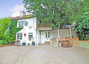 3 bed semi-detached house for sale in Vigo Lane, Yateley GU46