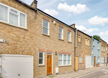 Thumbnail 2 bed mews house for sale in Grove Mews, London