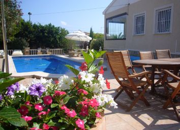 Thumbnail 3 bed detached house for sale in Pinar De Campoverde, Spain