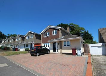 Thumbnail 3 bed detached house to rent in Broomfield Road, Tilehurst, Reading
