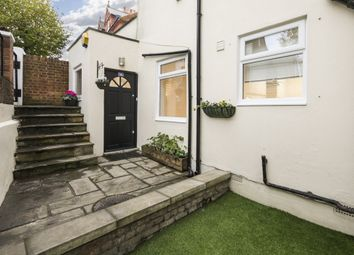 Thumbnail 3 bed flat for sale in Victoria Road, West Hampstead