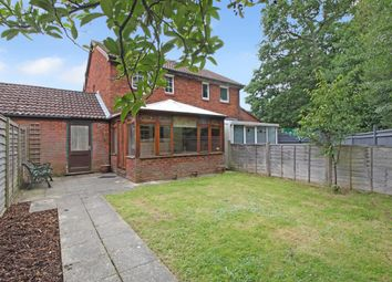 Thumbnail 3 bed semi-detached house to rent in St. Brelades Road, Crawley