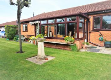 Thumbnail 2 bed terraced bungalow for sale in Shrimpton Court, Ruddington