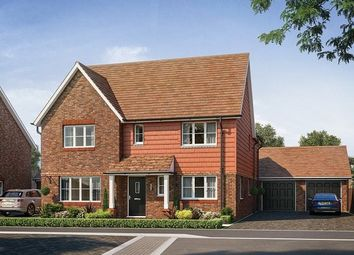 """Thumbnail 4 bed property for sale in """"The Orchard"""" at Gatesmead, Lindfield, Haywards Heath"""