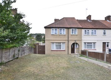 Thumbnail End terrace house for sale in Westleigh Avenue, Coulsdon, Surrey