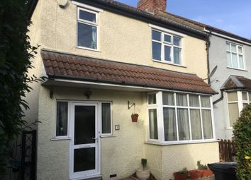 Thumbnail 3 bed end terrace house for sale in 1 Fiddes Road, Redland, Bristol