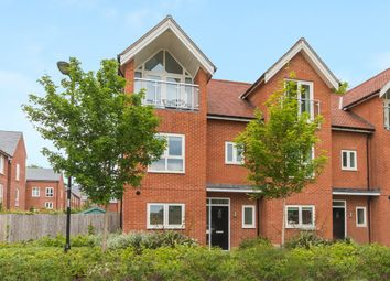Thumbnail 4 bed semi-detached house for sale in Rotherfield Road, Cholsey, Wallingford