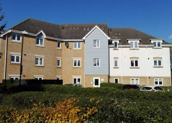 Thumbnail 1 bed flat for sale in Sherwood Avenue, Larkfield, Aylesford