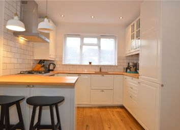 Thumbnail 3 bed semi-detached house for sale in Robinwood Drive, Seal, Sevenoaks, Kent