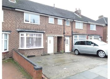Thumbnail 3 bed semi-detached house to rent in Dorrington Road, Birmingham