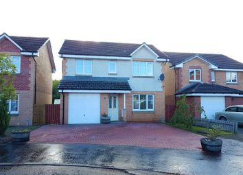 Thumbnail 4 bed property for sale in Jamphlars Place, Cardenden, Lochgelly