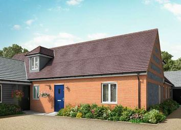 Thumbnail 3 bed property for sale in Broughton, Hampshire