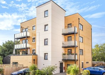 Thumbnail 1 bed flat for sale in Arlington Lodge, 3 Whyteleafe Hill, Whyteleafe, Surrey