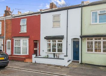 Thumbnail 2 bedroom terraced house to rent in Leyton Road, Southampton