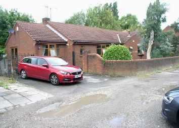 4 bed detached bungalow for sale in West Street, Riddings, Alfreton DE55