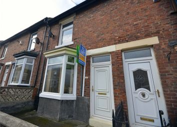 Thumbnail 2 bed terraced house for sale in Byerley Road, Shildon, Durham