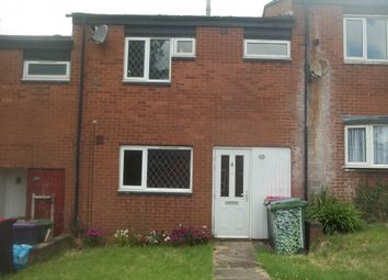 Thumbnail 3 bedroom terraced house to rent in Blakemore, Telford