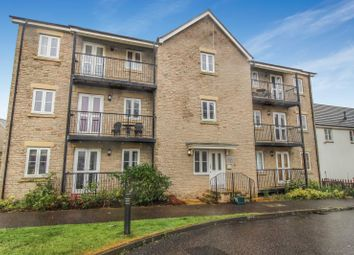 Thumbnail 2 bedroom flat for sale in Watkins Way, Bideford, Devon